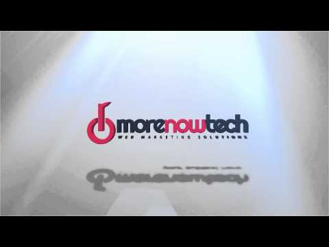 Web Design and SEO Services - Orange County - More Now Tech