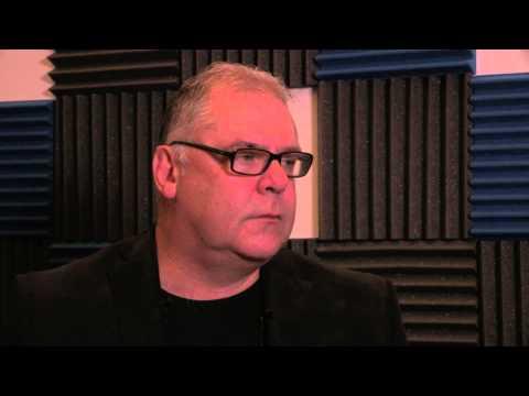 Kevin McKenna reflects