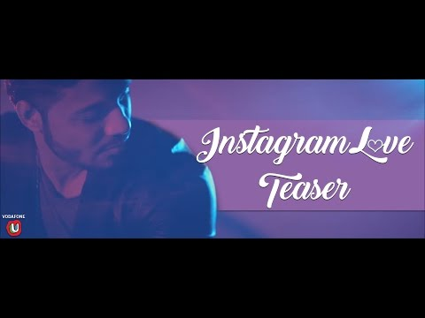 Instagram Love - Teaser | Coming Soon | #FunWithU