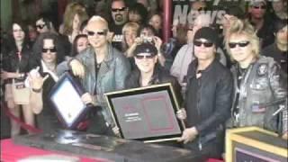 http://www.hollywood-news.jp ] 2010年4月6日LA: 最後のツアー中と言...