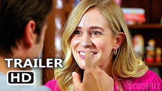 WHITBROOKE ट्रेलर (2021) ब्रिटनी ब्रिटो, रोमांटिक मूवी में प्यार