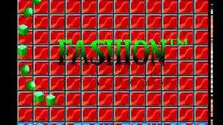 Fashion The Last Science First Amiga Demo (1987) (60 FPS)