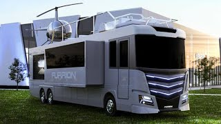 6 Great Luxury Motor Homes | WATCH NOW !
