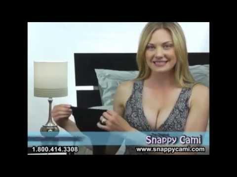 Snappy Cami - Original Mock Camisole