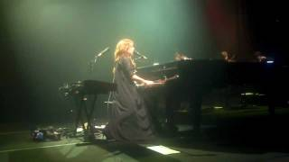 Tori Amos - Your Ghost - 8/10/2011 Roma