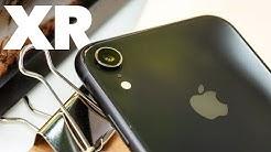 Apple iPhone XR im Test | deutsch