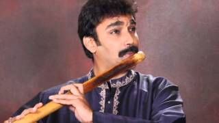 Flute Athul Kumar THILLANA in SARASANGI, INDIAN NATIONAL ANTHEM END Airstream Flute Athul Kumar