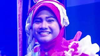 Nonny Sagita - Asmual Husna [OFFICIAL]