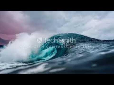 Oceans-Hillsong (Anna Jamrozek;Piotr