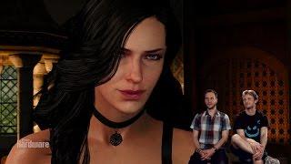 The Witcher 3 | 4K Gameplay | GTX Titan X