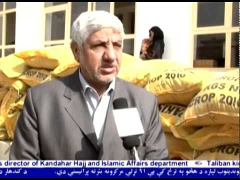 Bayat Foundation Donates Food to Flood Victims - Dasht-e-Barchi, Kabul, Afghanistan