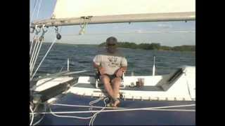 MacGregor M36 Catamaran 2nd Generation 1 of 2 - SOLD ... Thanks!