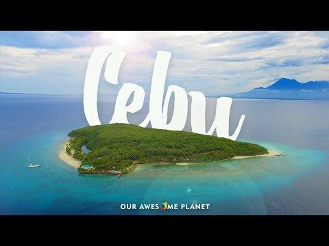 CEBU Island Philippines: Island Hopping and Tours Like Never Before!