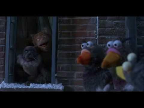 The Muppet Christmas Carol - Scrooge