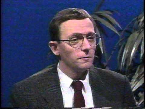 Robert Metz - Charlottetown Accord Referendum 1992: Why Vote No?