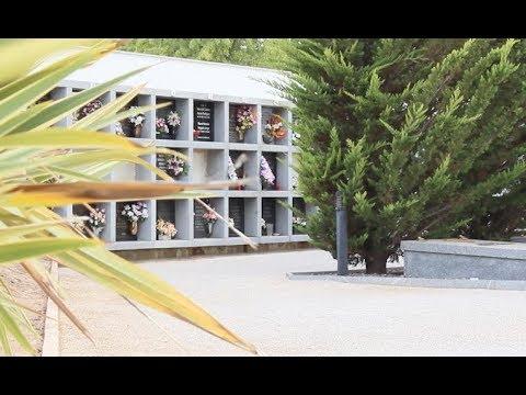 VÍDEO: El ayuntamiento anuncia la construcción del cementerio musulmán junto al de San Jorge.