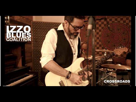 Izzo Blues Coalition - CROSSROADS - Live @ The Freq Shop (2)