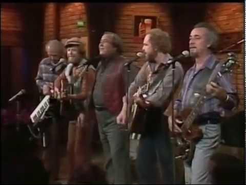 The Irish Rovers Live - Come On Music 1988 (HiFi Sound)