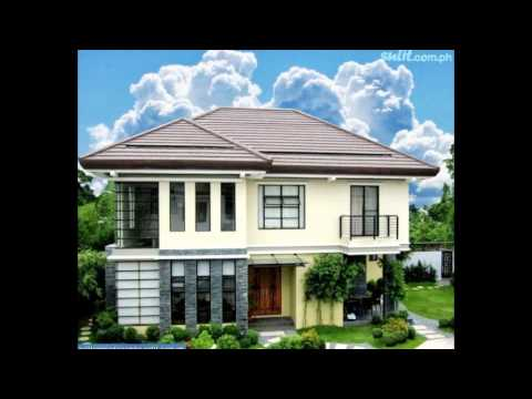 Vv soliven model house