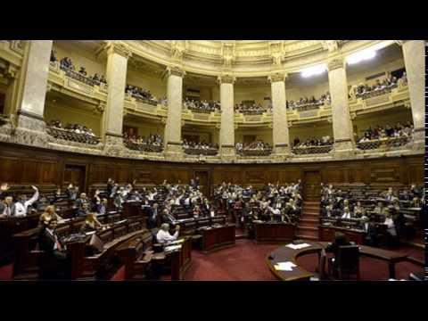 Uruguay lawyer supreme court