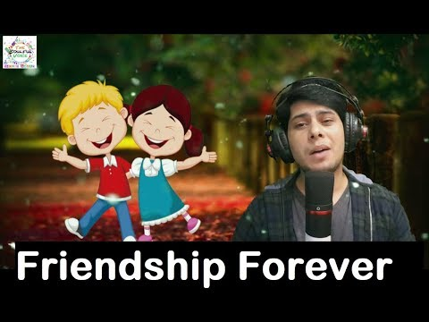 tere-jaisa-yaar-kahan-cover-version-|-friends-forever-|-shoeab-ahmad