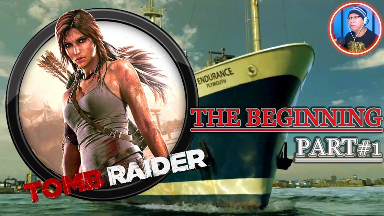Download Tomb Raider Part #1 [The Beginning]