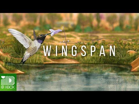 Популярная настольная игра Wingspan («Крылья») выйдет на Xbox
