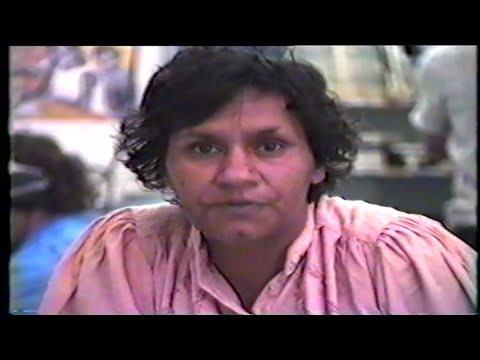 Aboriginal Radio in Aboriginal country - Original CAAMA promo