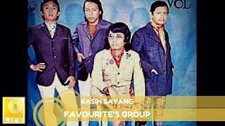 Favourite\x27s Group - Kasih Sayang (Official Audio)
