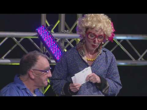 Sceitse (Daoine Fásta) | Oireachtas 2017