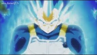 Roblox: Dragon Ball Advanced Battle / Vegeta Super Saiyan Blue Evolution!!!