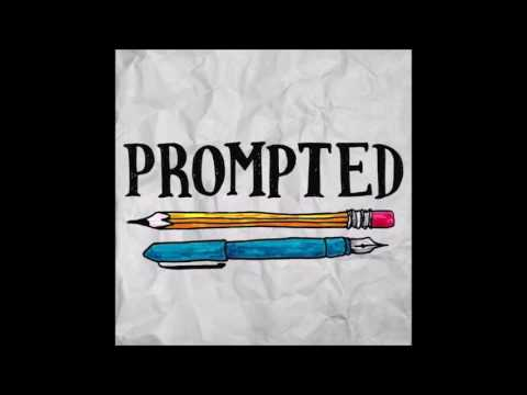 Prompted - Episode 7 - Work Life Open Hearts, Banking, and the Librarian Detective