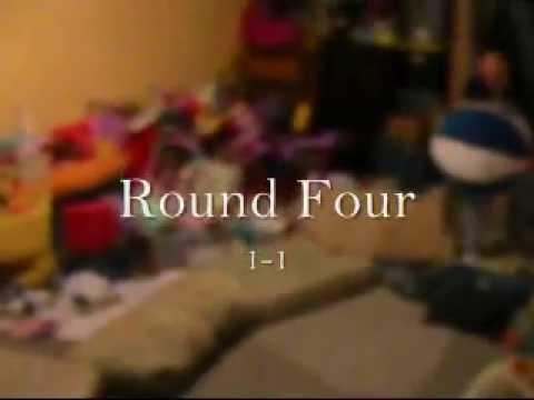 Basement Ball Jousting - Farone vs. Nunn