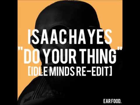 Isaac Hayes - Joy-Pt. 1 Lyrics   MetroLyrics