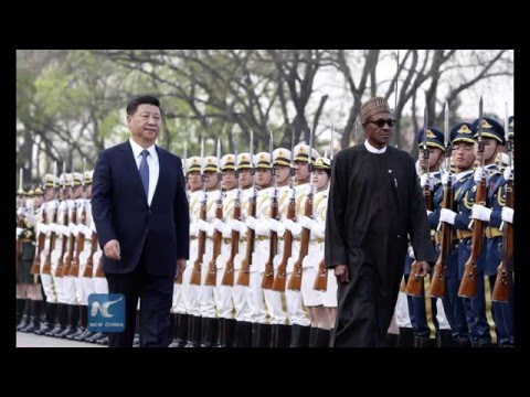 Nigerian financial expert: President Buhari's China visit fruitful