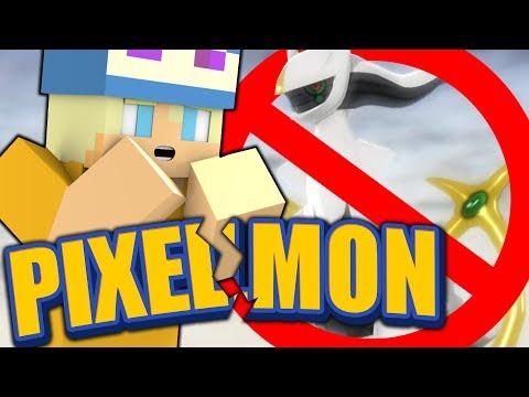 Download Youtube: PIXELMON CHIUSA da The Pokémon Company!