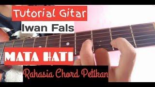 Download lagu Tutorial Gitar - Iwan Fals (MATA HATI)