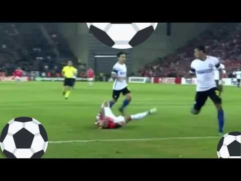 Hapoel Beer Sheva - Inter 3-2 Highlights Sky☆Fabio Caressa☆