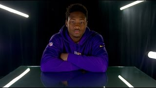 Stefon Diggs NFL on FOX feature