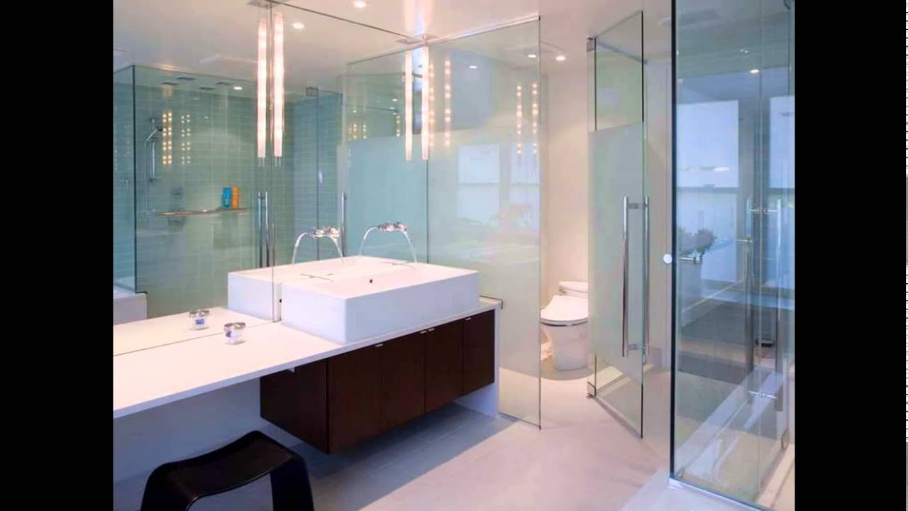 Bathroom Vanity Lighting Modern Bathroom Vanity Lighting YouTube - Modern bathroom vanity lighting