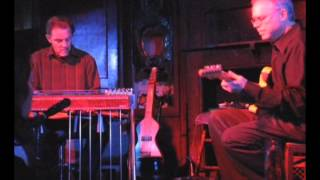 Video Bill Frisell & Greg Leisz - Misterioso - 17/Mar/09 download MP3, 3GP, MP4, WEBM, AVI, FLV Agustus 2017