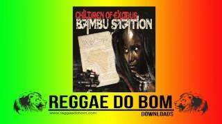 Bambu Station - Children Of Exodus [ DOWNLOAD FULL ALBUM ]