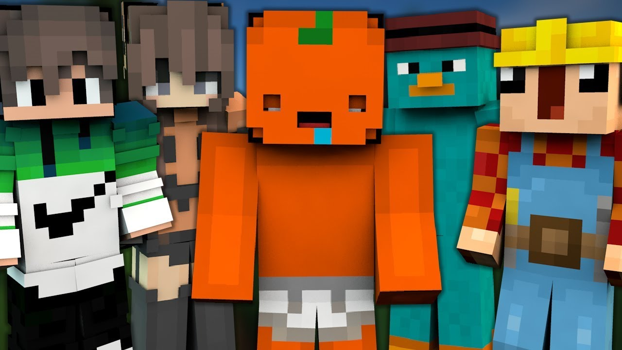 10 Trending Minecraft Skins Top Minecraft Skins Pc Java Edition Youtube
