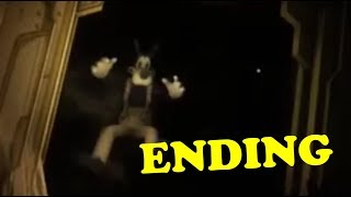 Bendy and the Ink Machine Chapter 3 ENDING