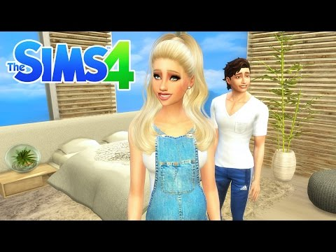 The Sims 4 - NEW APARTMENT!! (Sims 4, Episode 40)
