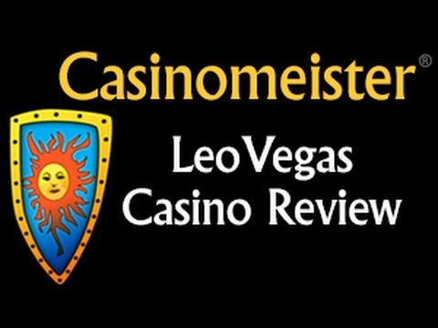 Leovegas Reviews