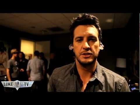 Luke Bryan TV 2011! Ep. 24 Thumbnail image