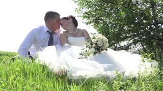 Лучшая свадьба Междуреченска 2012