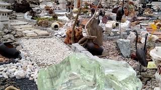 Ozdoby do domu i ogrodu - inspiracje kamień naturalny / Grajewo
