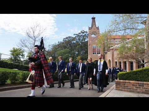 Knox Grammar School - Farewell To The Class Of 2020